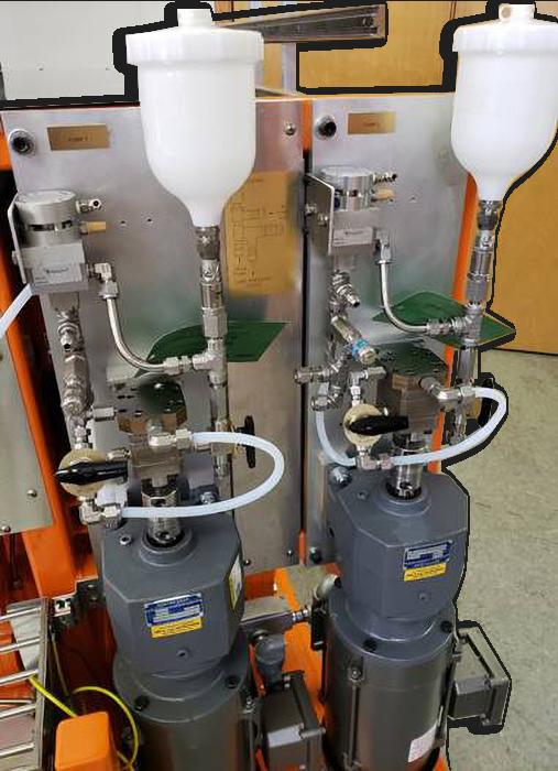 Precision Gear Pumps 1