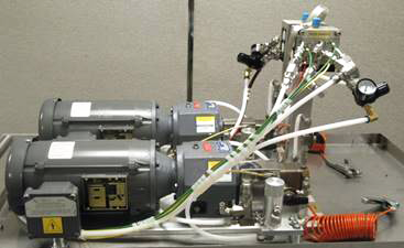 Precision Gear Pumps 4
