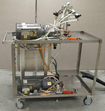 Precision Gear Pumps 3