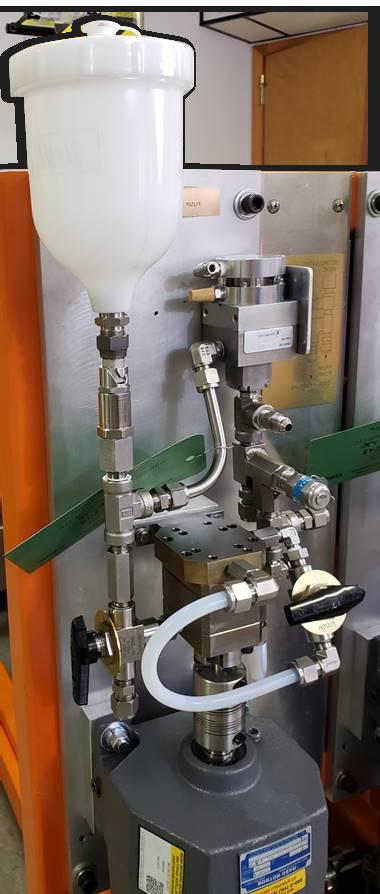 Precision Gear Pumps 2