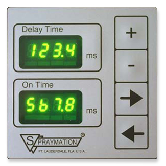 DC Timers
